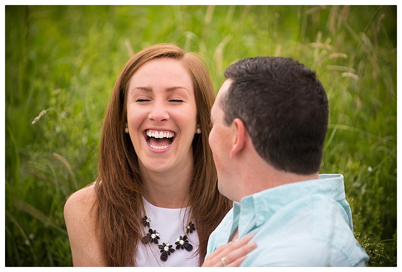 east aurora engagement session at knox farm